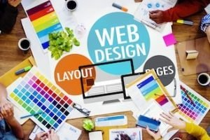 What is web designing course in hindi